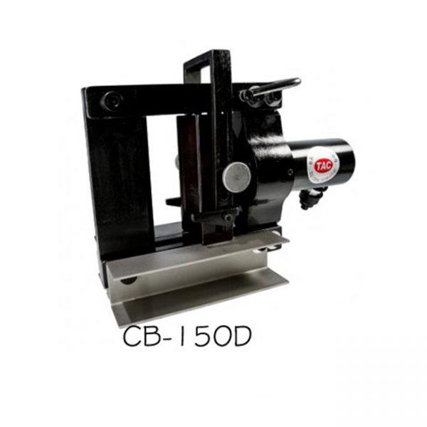 ĐẦU CHẮN THANH ĐỒNG CB-150D