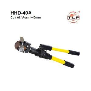 Kìm cắt cáp thủy lực TLP HHD-40A
